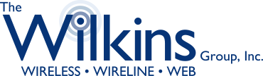 The Wilkins Group, Inc. Logo